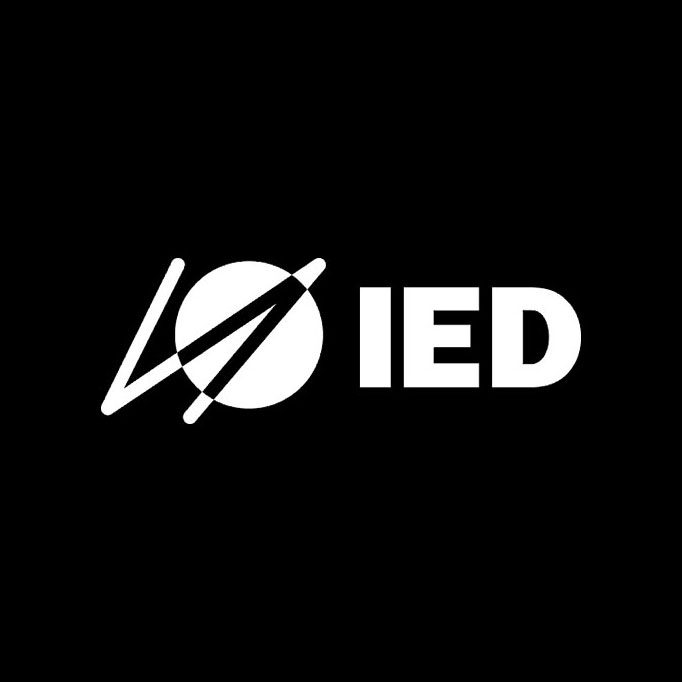 ied inverted